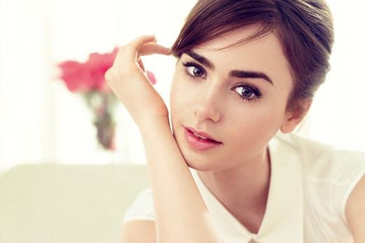 32. Lily Collins - Tin sao Viet - Tin tuc sao Viet - Scandal sao Viet - Tin tuc cua Sao - Tin cua Sao