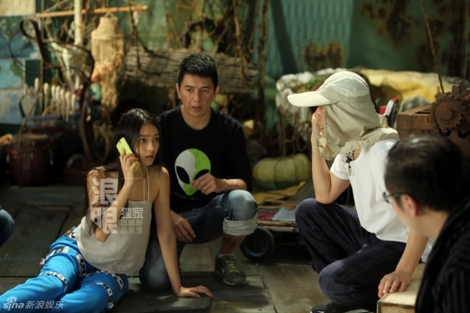 Lâm Doãn - Châu Tinh Trì