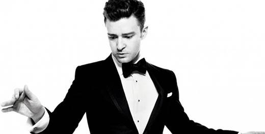 63. Justin Timberlake (33 tuổi, ca sĩ/ diễn viên Mỹ)