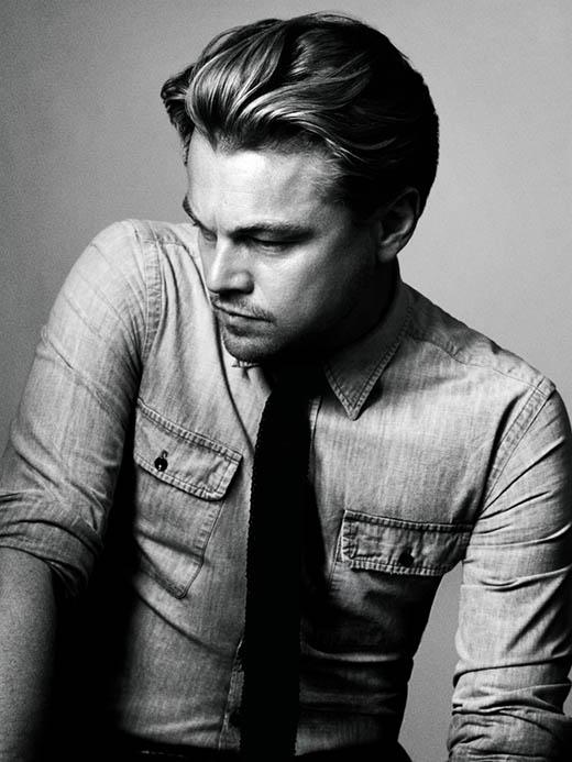 33. Leonardo DiCaprio (40 tuổi, diễn viên/nhà sản xuất phim người Mỹ)