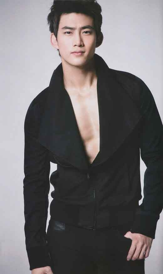 10. Taecyeon (26 tuổi, ca sĩ Hàn Quốc)