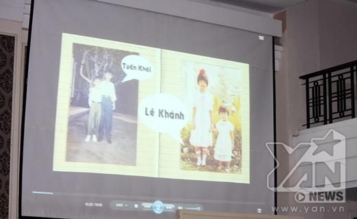 Những hình ảnh đáng yêu của hai vợ chồng. - Tin sao Viet - Tin tuc sao Viet - Scandal sao Viet - Tin tuc cua Sao - Tin cua Sao