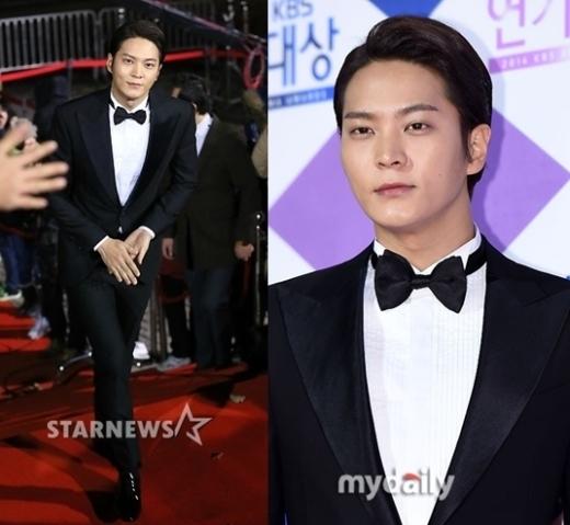Joo Won xuất hiện như một nhạc công điển trai với trang phục mang cảm giác cổ điển, khiến khán giả nhớ đến nhân vật Cha Yoo Jin trong Tomorrow's Cantabile.