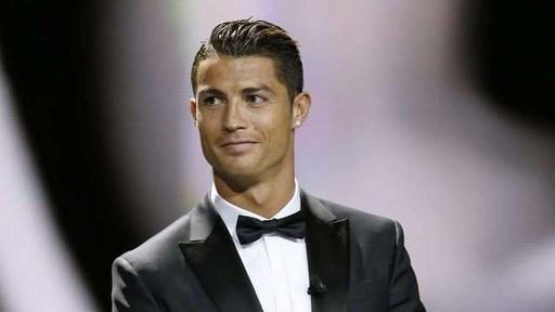 Cristiano Ronaldo (Bồ Đào Nha - Real Madrid)