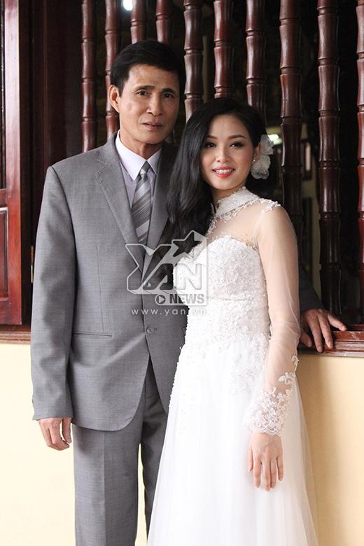 Tâm Tít và bố chồng - Tin sao Viet - Tin tuc sao Viet - Scandal sao Viet - Tin tuc cua Sao - Tin cua Sao