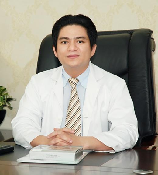 Bác sĩ Chiêm Quốc Thái khá nổi tiếng trong giới phẫu thuật thẩm mỹ. - Tin sao Viet - Tin tuc sao Viet - Scandal sao Viet - Tin tuc cua Sao - Tin cua Sao