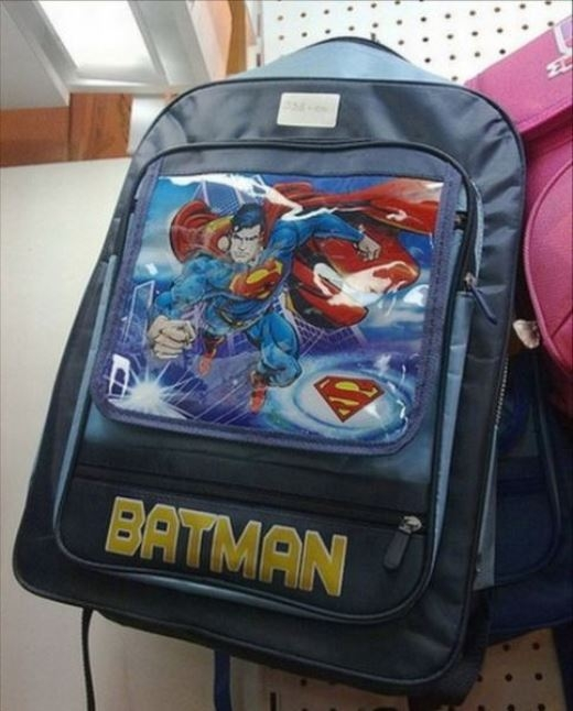 Đây là Batman ư?