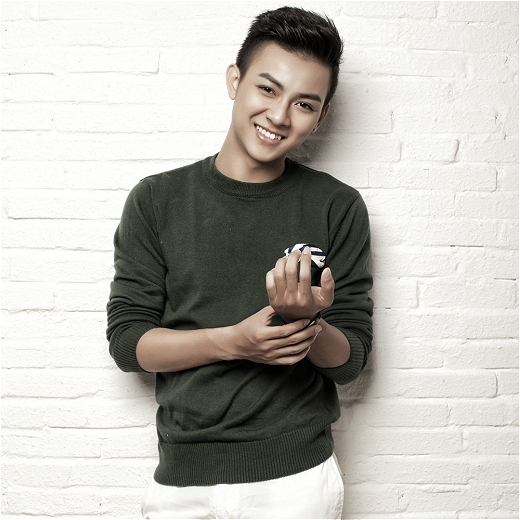 Hoài Lâm là gương mặt trẻ nhận được nhiều đề cử từ các hạng mục giải thưởng trong nước. - Tin sao Viet - Tin tuc sao Viet - Scandal sao Viet - Tin tuc cua Sao - Tin cua Sao