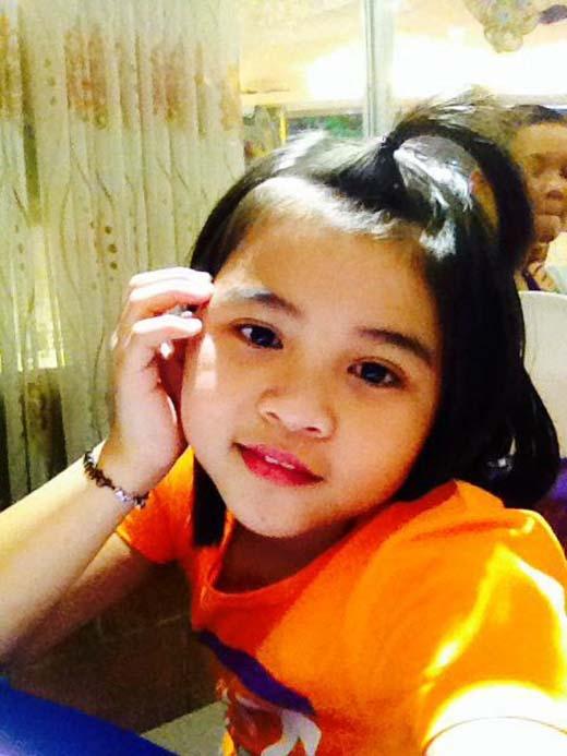 Nữ sinh Lê Thị Phước Hải
