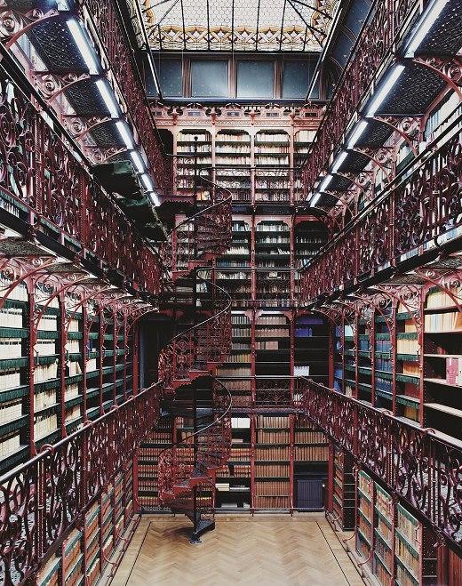 Thư viện ở Netherlands