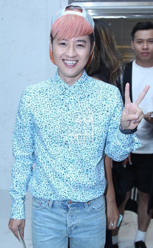Thanh Duy Idol - Tin sao Viet - Tin tuc sao Viet - Scandal sao Viet - Tin tuc cua Sao - Tin cua Sao