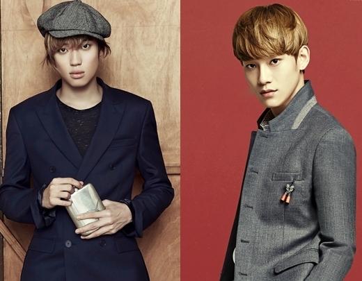 Cùng sở hữu chất giọng cao mỏng và uyển chuyển,Niel (Teen Top)vàChen (EXO)là một trong những sự kết hợp tuyệt vời đáng mong chờ nhất.
