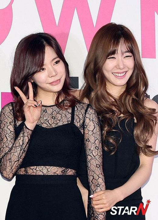 Sunny, Tiffany
