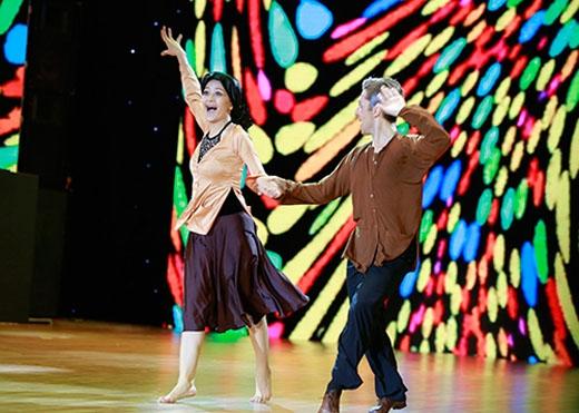 Chi Pu đang rất bận rộn với cuộc thi Bước nhảy hoàn vũ. - Tin sao Viet - Tin tuc sao Viet - Scandal sao Viet - Tin tuc cua Sao - Tin cua Sao