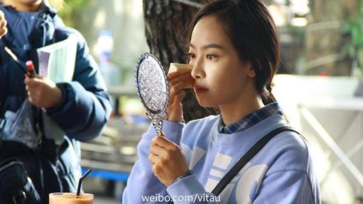 Hình ảnh mới nhất của Victoria trong phim Beautiful Secret