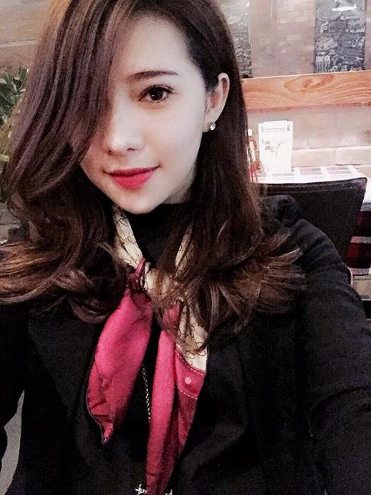 Lee Balan được biết đến là một trong những hot girl đình đám của Hà Nội. - Tin sao Viet - Tin tuc sao Viet - Scandal sao Viet - Tin tuc cua Sao - Tin cua Sao