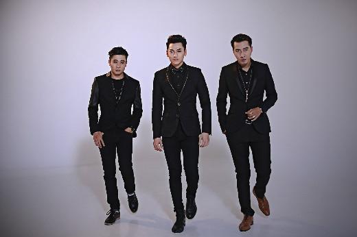 Team ca sĩ Issac, Producer Only C, DJ Gin - Tin sao Viet - Tin tuc sao Viet - Scandal sao Viet - Tin tuc cua Sao - Tin cua Sao