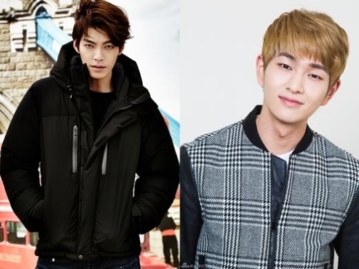Nếu nhưKim Woo Binngày càng chứng tỏ sự trưởng thành cả về diễn xuất lẫn ngoại hình thì thủ lĩnhSHINee,Onewvẫn như một cậu học sinh gương mẫu, điển trai.