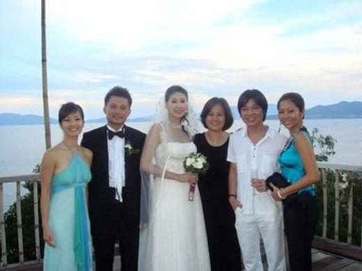 Hình ảnh rò rỉ đám cưới của Hà Kiều Anh. - Tin sao Viet - Tin tuc sao Viet - Scandal sao Viet - Tin tuc cua Sao - Tin cua Sao
