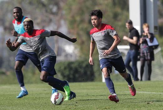 Trong năm 2015, Lee Nguyễn cùng tuyển Mỹ sẽ có những trận giao hữu gặp những đội tuyển hàng đầu thế giới như Hà Lan, Đức, Brazil…