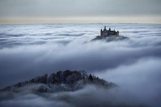 Cung điện trên mây
