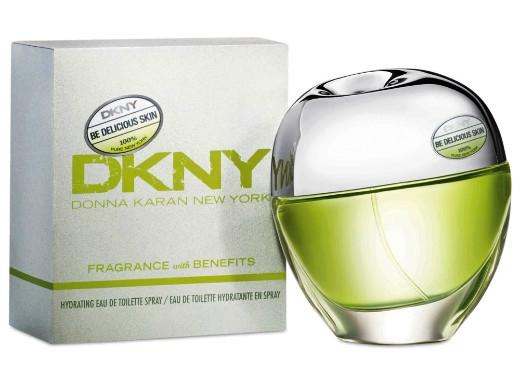Nước hoa DKNY Be Delicious Skin