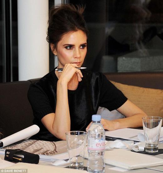 'Tôi trân trọng việc các cô gái trẻ hâm mộ mình. Tôi rất nghiêm túc về việc đó.'
