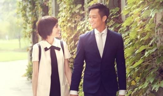 Cư dân mạng quen thuộc với cặp đôi của Đường Yên - Chung Hán Lương
