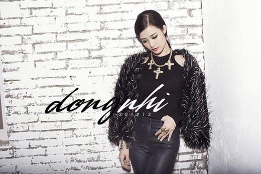 Đông Nhi và album vol 2 I wanna dance phát hành đầu năm 2014. - Tin sao Viet - Tin tuc sao Viet - Scandal sao Viet - Tin tuc cua Sao - Tin cua Sao