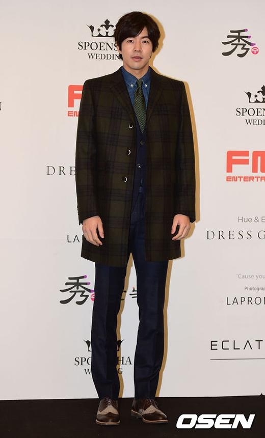 Lee Sang Joon
