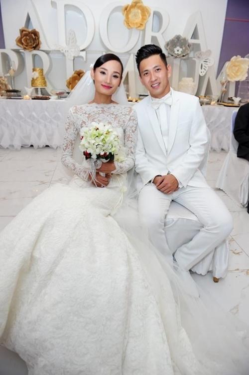 Những khoảnh khắc vô cùng thú vị của cặp đôi. - Tin sao Viet - Tin tuc sao Viet - Scandal sao Viet - Tin tuc cua Sao - Tin cua Sao