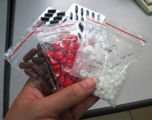 Cảnh giác với những lời quảng cáo về các thuốc có tác dụng tăng cân.