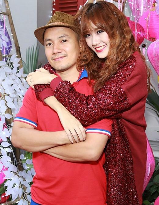 Với Tiến Đạt, mỗi cặp đôi lại có chất lãng mạn riêng. - Tin sao Viet - Tin tuc sao Viet - Scandal sao Viet - Tin tuc cua Sao - Tin cua Sao