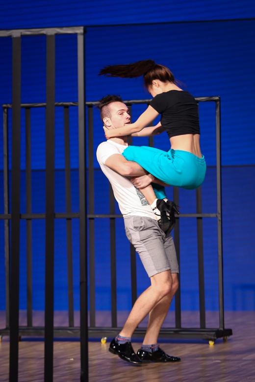 Lan Ngọc cùng bạn nhảy Daniel sẽ tái hiện lại vở nhạc kịch nổi tiếng thế giới Chicago. - Tin sao Viet - Tin tuc sao Viet - Scandal sao Viet - Tin tuc cua Sao - Tin cua Sao