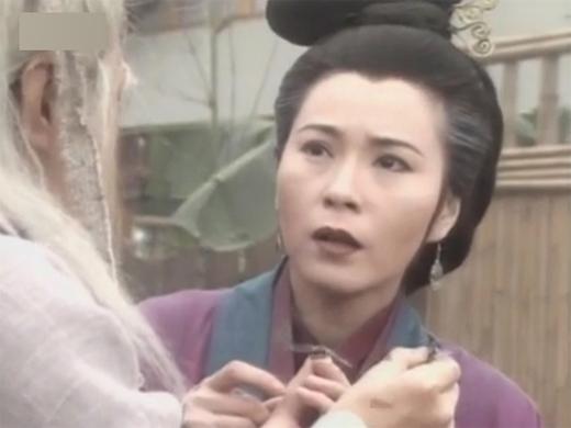 Hoàng Dung là vai diễn được nhắc đến nhiều trong sự nghiệp của Ngụy Thu Hoa.
