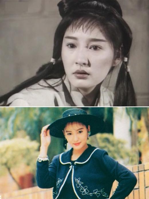 Tuyết Lê được đánh giá thể hiện thành công nhất nhân vật Lý Mạc Sầu.