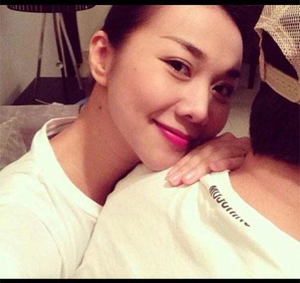 Bức ảnh Thanh Hằng chụp chung với một người đàn ông mà một nữ Việt kiều khẳng định đó là chồng mình. - Tin sao Viet - Tin tuc sao Viet - Scandal sao Viet - Tin tuc cua Sao - Tin cua Sao