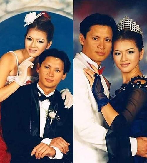Bức ảnh nghi án Lý Nhã Kỳ đã từng kết hôn được lan truyền trên mạng. - Tin sao Viet - Tin tuc sao Viet - Scandal sao Viet - Tin tuc cua Sao - Tin cua Sao