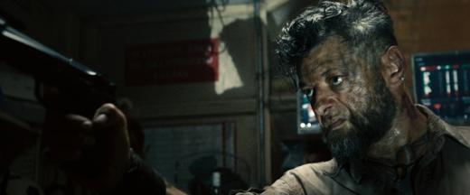 Ulysses Klaw (Andy Serkis thủ vai)