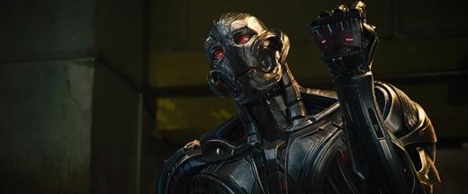 Phần 2 của The Avengers là bom tấn đáng chú ý nhất của năm 2015.