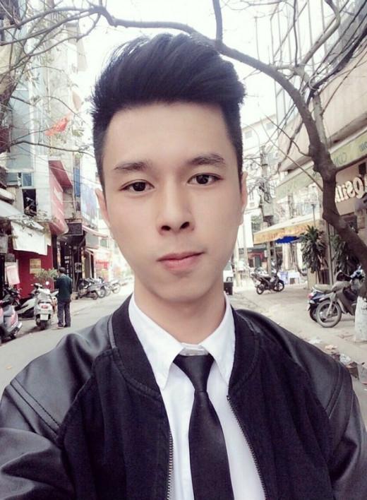 Thí sinh Nguyễn Thành Trung