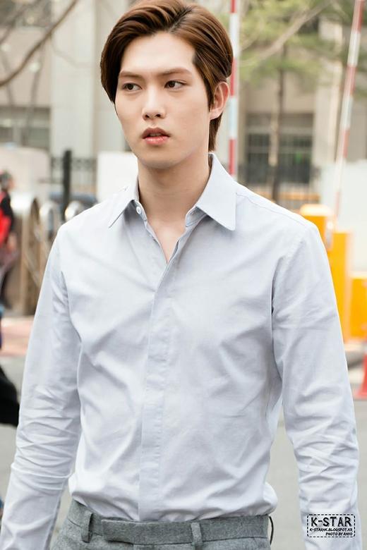 Jonghyun (CN Blue)