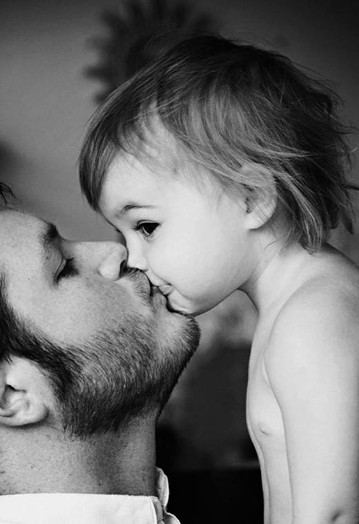 Hãy nhớ rằng, cha yêu con nhiều lắm