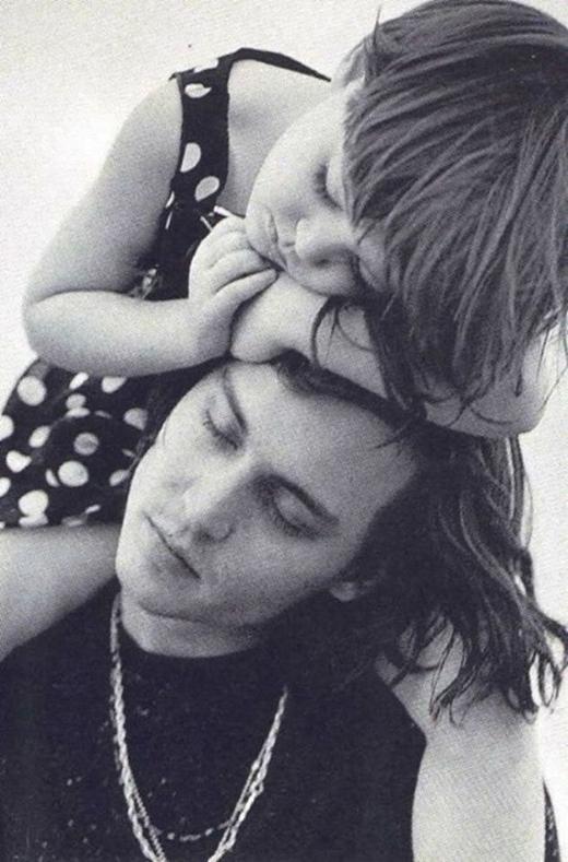 Thì với cha, con mãi là công chúa