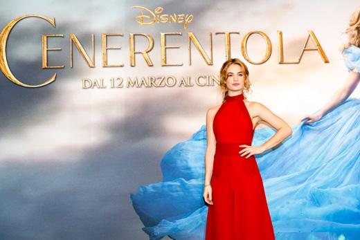Cinderella - Lọ lem sẽ sớm ra mắt tại Việt Nam vào ngày 13/3/15