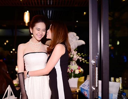 Hotgirl Thùy Linh - bạn gái Lê Hiếu