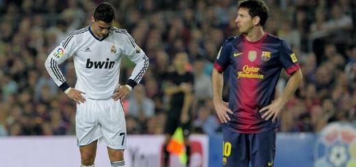 Ronaldo đang gặp sự phản đối từ CĐV nhà