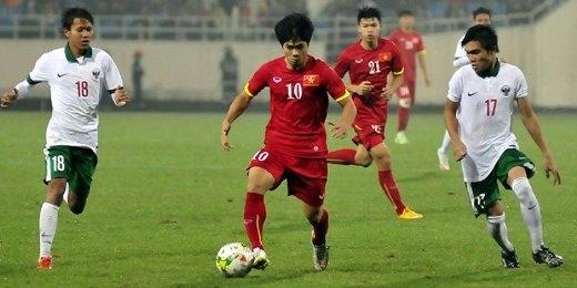Theo ông Lê Thụy Hải, Olympic Việt Nam (trái) vẫn còn rất nhiều việc phải làm.