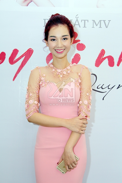 Ca khúc mới của Quỳnh Chi mang giai điệu trẻ trung, dễ thương và rất hợp với xu hướng âm nhạc hiện nay của giới trẻ.