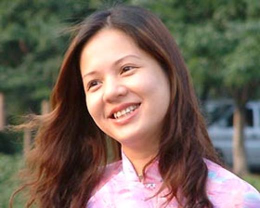 MC Diễm Quỳnh ở thời điểm năm 2006 dính tin đồn bịa đặt đã 'qua đời'. - Tin sao Viet - Tin tuc sao Viet - Scandal sao Viet - Tin tuc cua Sao - Tin cua Sao